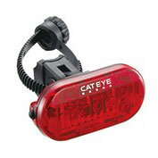 【後払い不可】【代引不可】CATEYE:テールライト TL-LD155R
