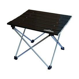 DABADA(ダバダ):アルミテーブル ブラック aluminum-table