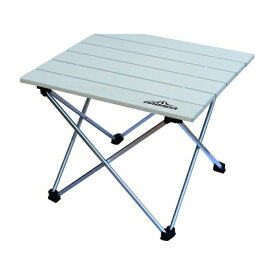 DABADA(ダバダ):アルミテーブル アイボリー aluminum-table