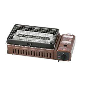 カセットガス炉ばた焼き器「炙りや」 CB-ABR-1 3685830