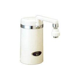 中空糸膜タイプ 浄水器 トレビーノ流2 白 SW-7J 7450400