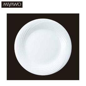 MIYAWO:アミューズホワイト 31cmプレート BA200-313 7538000
