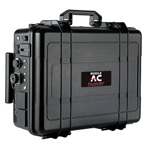 POWER VALUE SAVER:ポータブル蓄電池 PVS-6000