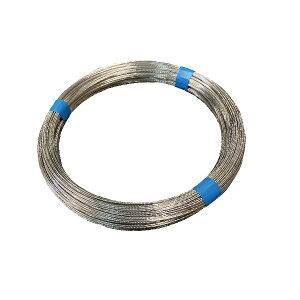 フジテック・ジャパン:ステンレス針金10m巻 28X10m 19802