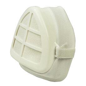 あす楽 E−Value:簡易フィルターマスク EM-3 E−Value:簡易フィルターマスク EM-3 防臭 防塵 粉塵作業用 マスク 予防 防塵 建築 土木 切削 清掃 安全用品