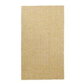 イケヒコ・コーポレーション:竹パッド 竹敷きパッド HF快竹 シングルサイズ(82×150cm) 5375810