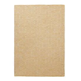 イケヒコ・コーポレーション:竹パッド 竹敷きパッド HF快竹 セミダブルサイズ(100×150cm) 5375840