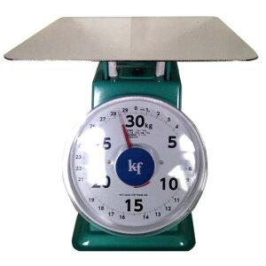 共福産業:上皿自動秤 SPS-30kg 30kg 測定機器 園芸 農業 梱包 工場