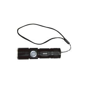 SIGNET(シグネット):充電式フォーカスLEDフラッシュライト 96061
