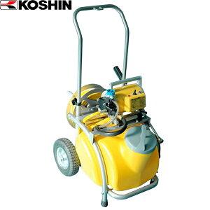 工進:ガーデンスプレイヤー 電動噴霧器 MS-252RT25 農業 園芸 農機具 消毒 除草 散布機 re-gdn