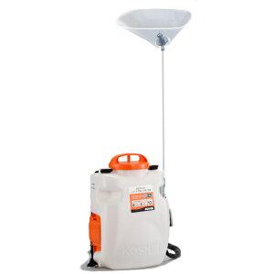 工進:スマートコーシン 充電式噴霧器 SLS-10N SLS-10N