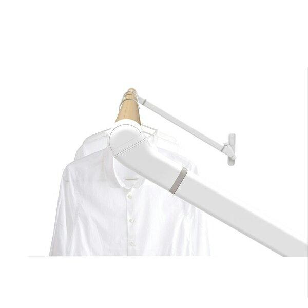 オークス:ソライエ 室内物干し Lサイズ ホワイト SRS50826W