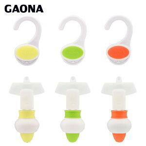 あす楽 カクダイ(GAONA):これエエやん 詰め替えそのままミニ ホルダーとポンプ3色セット GA-FP013 楽 時短 家事グッズ シャンプー リンス ホルダー 詰め替え