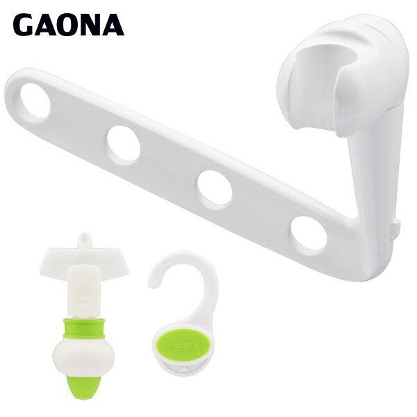 カクダイ(GAONA):これエエやん 詰め替えそのままミニ ホルダーとポンプセット GA-FP015
