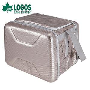 あす楽 ロゴス(LOGOS):ハイパー氷点下クーラーL クーラーボックス クーラーバッグ 保冷 BBQ キャンプ レジャー アウトドア 81670080