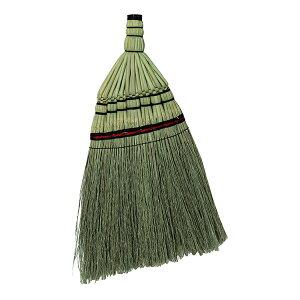 アズマ工業:3段伸縮 職人箒 座敷 ヘッドのみ 清掃用品 掃除用品 ほうき ホーキ ホウキ SY123
