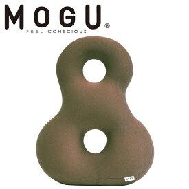 MOGU(モグ):プレミアムバックサポーターエイト ブラウン 19458