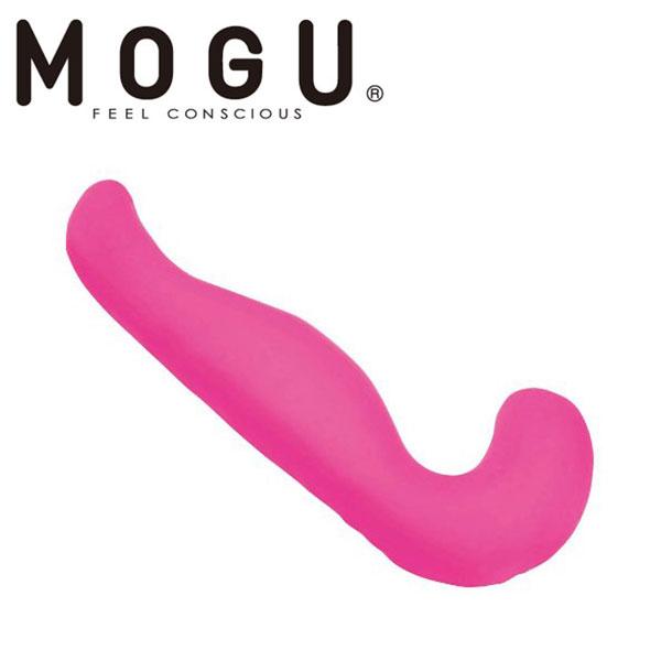 MOGU(モグ):気持ちいい抱きまくら(カバー付) ショッキングピンク 34232