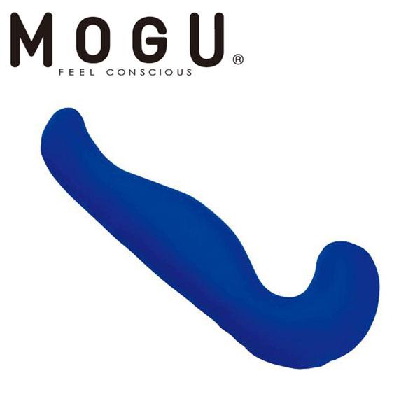 MOGU(モグ):気持ちいい抱きまくら(カバー付) ロイヤルブルー 34263