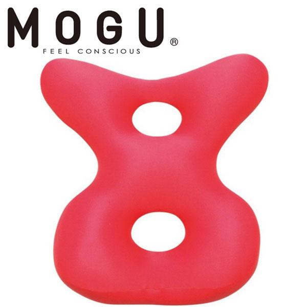 MOGU(モグ):ドライバーズバックサポーター レッド 39312