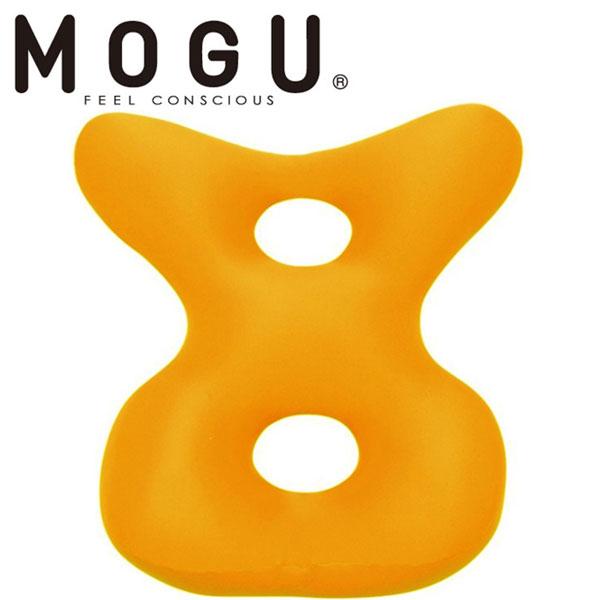 MOGU(モグ):ドライバーズバックサポーター オレンジ 39329