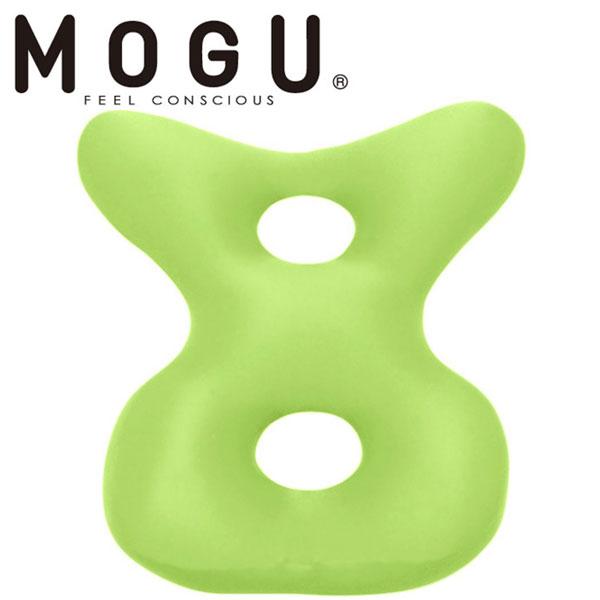 MOGU(モグ):ドライバーズバックサポーター ライムグリーン 39336