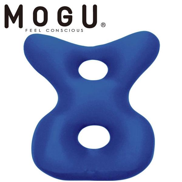 MOGU(モグ):ドライバーズバックサポーター ロイヤルブルー 39343