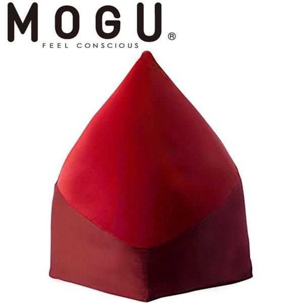 MOGU(モグ):マウンテントップ レッド 本体(カバー付) 13753