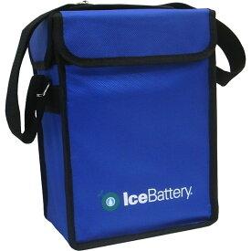 アイ・ティ・イー:アイスバッテリークールバッグ縦型 保冷剤1枚付き/IceBattery ( R ) クーラーボックス 保冷バッグ クーラーバッグ