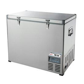 ナカトミ:ポータブル冷凍冷蔵庫 PRF-128
