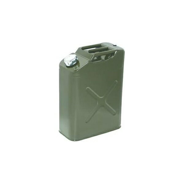 ニューレイトン:エマーソン 縦型ガソリン携行缶G 20L KHK EM-143