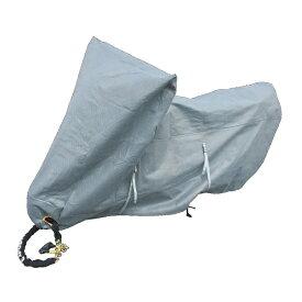 平山産業:透湿防水バイクカバー Ver.2 LL