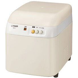 タイガー魔法瓶:餅つき機 1升用 SMJ-B180 WL キッチン家電