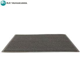 アール・エフ・ヤマカワ:エントランスマット W900xD600 ブラウン RFEM-6090BR