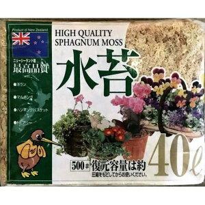 グリーンメール:ニュ-ジ-ランド産水苔 500g