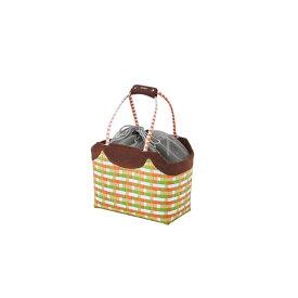 ボンビアルコン:PORKET(ポルケット) オレンジ ペット 犬 猫 キャリー かばん カバン 外出 鞄 トート