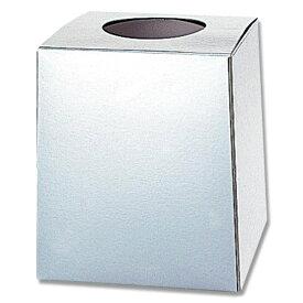 シモジマ:HEIKO 販促用品 抽選箱 シルバー 1枚 007328700