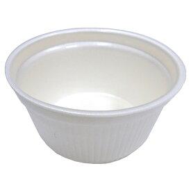 エフピコ:食品容器 MFPドリスカップ 142-700 白 30枚入 004468612
