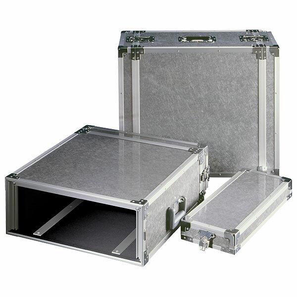 摂津金属工業:トランクケース YA-2664B-G