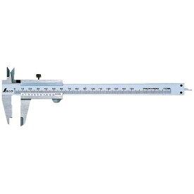 シンワ測定:普及ノギス 150mm 19899