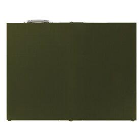 シンワ測定:黒板 木製 折畳式 OA 45×60cm 無地 76874