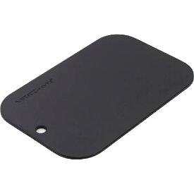 ビタクラフト:抗菌まな板 ブラック 3401