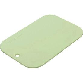 ビタクラフト:抗菌まな板 グリーン 3403