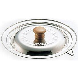 【ポイント10倍】ヨシカワ:ステンレス雪平鍋 兼用蓋 16・18cm YH9497