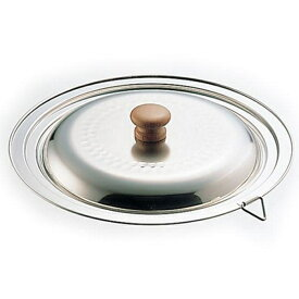 【ポイント10倍】ヨシカワ:ステンレス雪平鍋 兼用蓋 18・20cm YH9498
