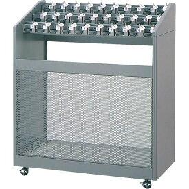 山崎産業:キーロック傘立 アンブラーNLB (30本立) 鍵付 YA-57L-ID
