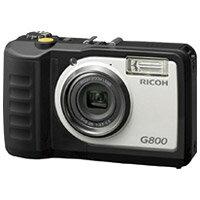 RICOH(リコー):工事現場用デジタルカメラG800 833471