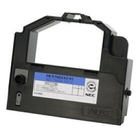 NEC(日本電気):インクリボン PR-D700XX2-01(EF-GH1254)