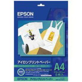 EPSON(エプソン):アイロンプリント紙 MJTRSP1 A4 940761