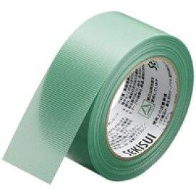セキスイ:養生用テープフィットライト738 50X50 緑 321018